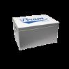 Houten doos met naam - Bram